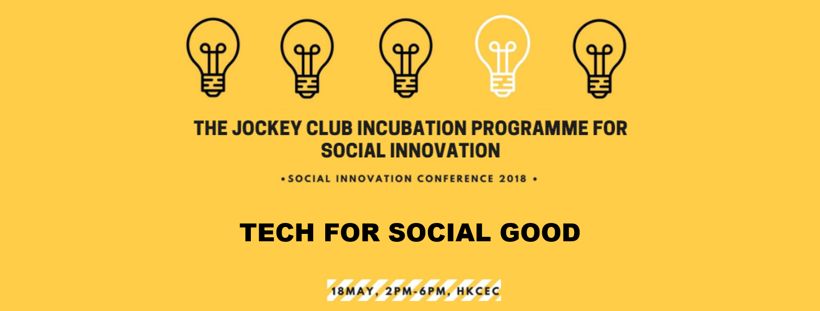 Social Innovation Conference 2018